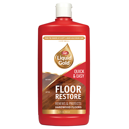Scott's Liquid Gold Floor Restore 24oz.